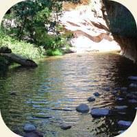 Der_kleine_Fluss
